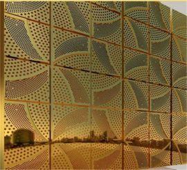 广州冲孔铝单板、冲孔铝单板工艺