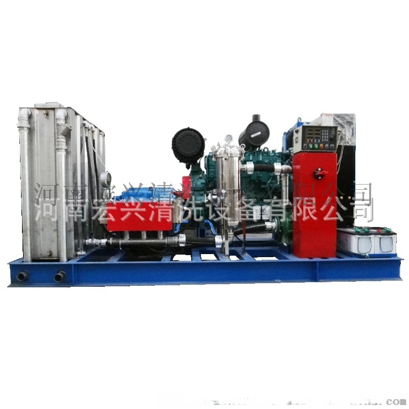 工業級高壓清洗機 高壓清洗設備 高壓冷水清洗機
