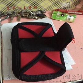 供应欧美精品热销产品EVA手机包 **手机包