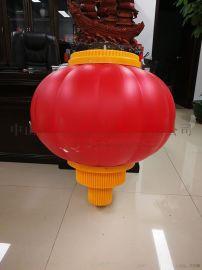 LED灯笼 大红喜庆装饰路灯灯笼