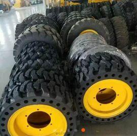 1100-16轮胎1100-16实心轮胎