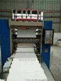 做抽紙加工設備的多少錢 需要哪些機器