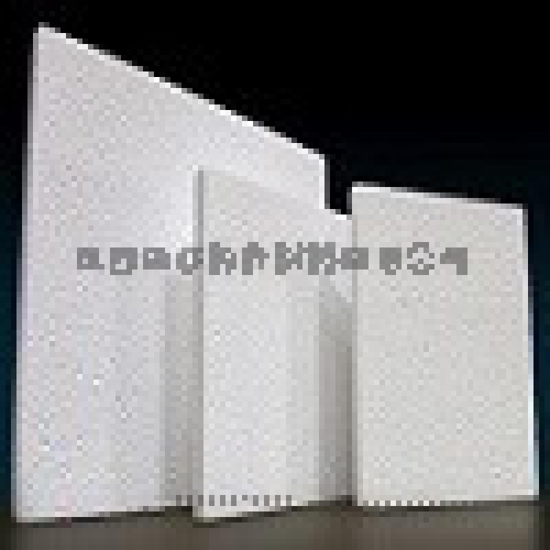 江西金泰专业生产泡沫陶瓷过滤板