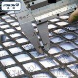 菱形防护钢板网 菱形网 拉伸网厂家