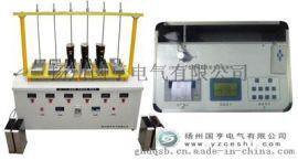 绝缘靴手套耐压试验装置厂家_30KV可测1-6个