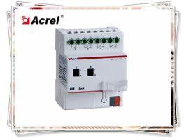 ASL100-SD4/1  路智能照明调光器
