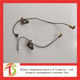 东风康明斯L系列气门油封配件C3948578