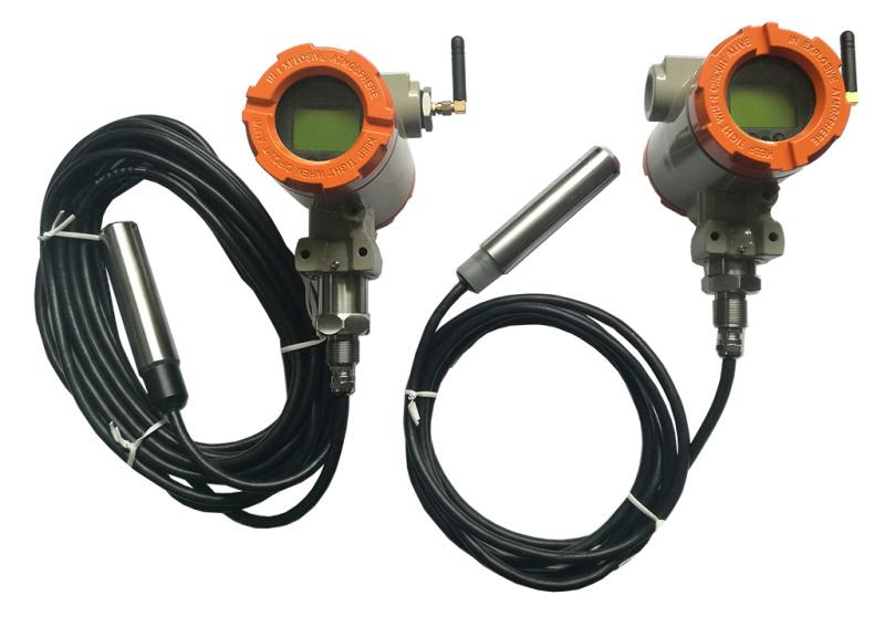 NB-iot无线液位传感器