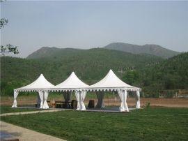 球形帐篷 尖顶帐篷 多边形帐篷 酒店篷房