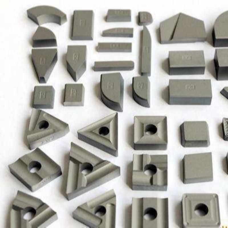 硬质合金刀片,纺织零件,不锈钢注射成型