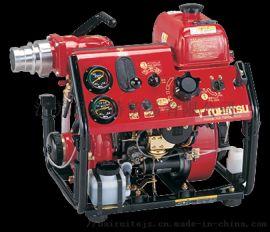 V20ES 日本東發手擡機動消防泵 原裝進口