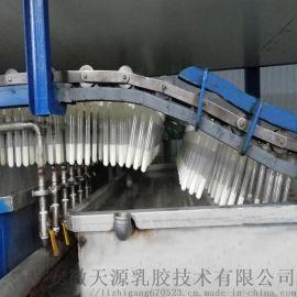 新型乳胶指套浸渍线中国制造
