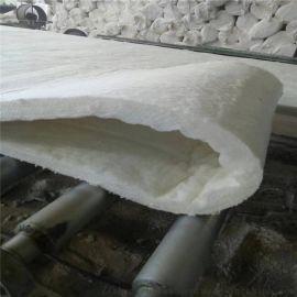 窑炉耐火硅酸铝纤维毡的应用技术