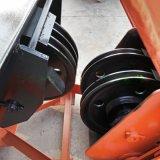 供应起重配件  抓取煤沙 矿石专用四绳抓斗