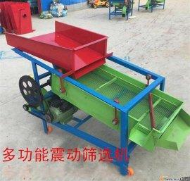 山西运城油葵筛选机100型,160X80X90宏发设备,厂家直销