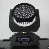 36顆全綵LED搖頭燈  舞檯燈光