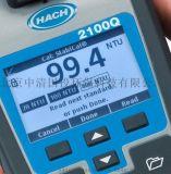 哈希2100Q.浊度仪2100Q便携式高精度浊度仪