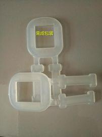 江苏塑料透明打包扣价格