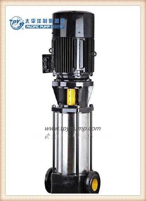 上海太平洋制泵 GDL型立式管道離心泵