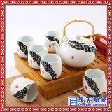 高档礼品茶具,景德镇陶瓷茶具