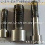 專業生產供應工業產業鈦螺絲合金鈦螺絲