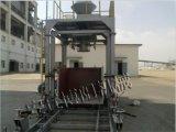 噸袋包裝機|稱重噸包包裝機 的技術特點及操作流程