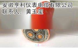 电力控制硅橡胶电缆YFGP22亨仪