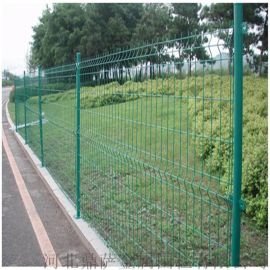 双边丝围栏网/道路围栏网/道路围栏网现货充足