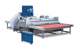 佛山大型玻璃清洗机;钢化洗片机;洗板干燥机GDX-2500