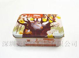 音乐盒,马口铁礼品盒,马口铁首饰盒,迪士尼卡通铁盒