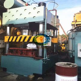 佛山二手液压机 1000吨二手四柱冷挤压液压机