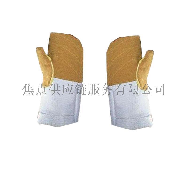 霍尼韋爾 耐高溫防金屬熔液飛濺全方位保護手套 12寸 2275112-12