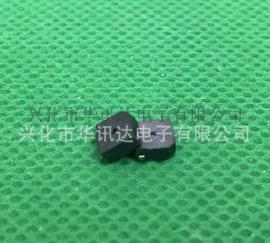 直销 SMD 520无源电磁式高品质贴片蜂鸣器5*5*2