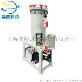 上海10t电镀过滤机生产厂家