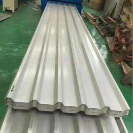 胜博 YX35-200-1000型彩钢板 800型穿孔板 铝镁锰屋面底板800型 35mm峰高穿孔底板 铝镁锰屋面底板