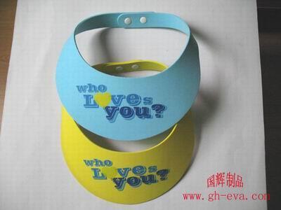 深圳國輝EVA太陽帽多系列產品