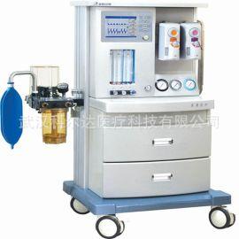 医院美容院用麻醉机手术麻醉机多功能呼吸机呼吸麻醉机