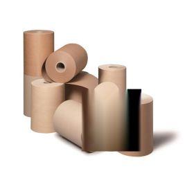 环保再生纸 再生牛皮纸包装纸 80克包装纸上海霖卉纸业