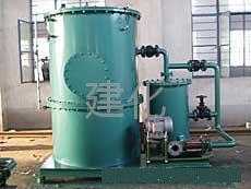 宜兴LYSF工业油水分离器,出水含油<10mg/L
