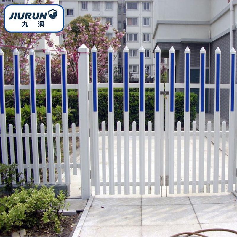 变压器防护护栏 配电箱栅条护栏 变电箱围栏隔离防护网