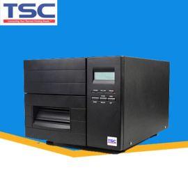 服装吊牌打印机/工业标签打印机/洗水唛打印机/条码机/TTP-244Mpro打印机