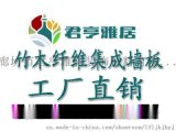 北京竹木纖維集成牆面廊坊集成牆板工廠