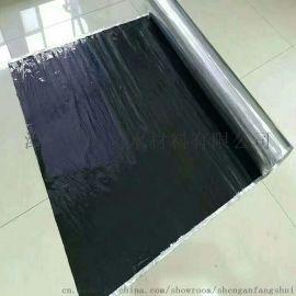自粘聚合物  sbs 改性沥青自粘防水卷材