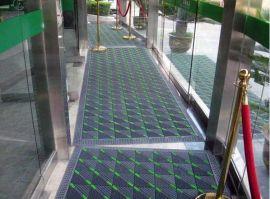 新型DDK防滑除尘组合式地垫