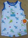 婴儿装 (B-001)