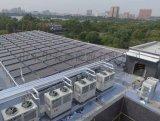 採暖熱水新選擇——大型太陽能+空氣能熱力系統