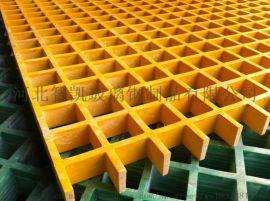 价格低质量好的玻璃钢格栅盖板地沟网格板树篦子