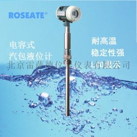 2720H电容式锅炉汽包液位计厂家(图)雷萨德仪表