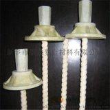 景龍專利產品/玻璃鋼錨杆全螺紋樹脂錨杆