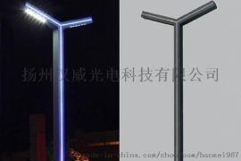 温州5米高的庭院灯的价格